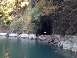 相模湖バス釣り11月霜3