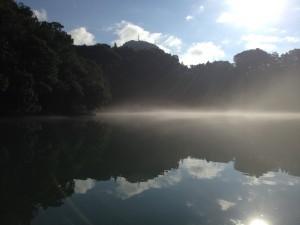 相模湖 九月02