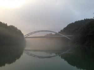 相模湖 九月09